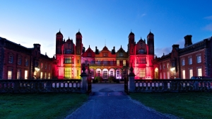 capesthorne hall wedding open evening february 2014