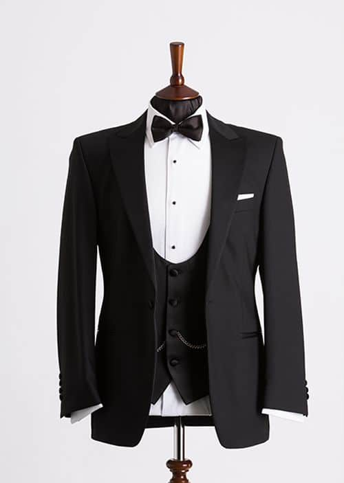 Image Source - http://whitfieldandward.co.uk/wedding-suit-hire/dinner-suits/