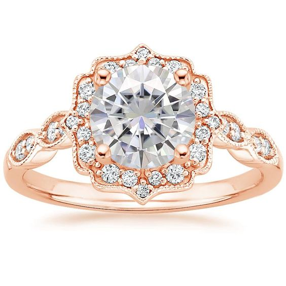 Image Source - https://www.brilliantearth.com/Moissanite-Cadenza-Halo-Diamond-Ring-Rose-Gold-BE1D4816-MO7.0RD1/
