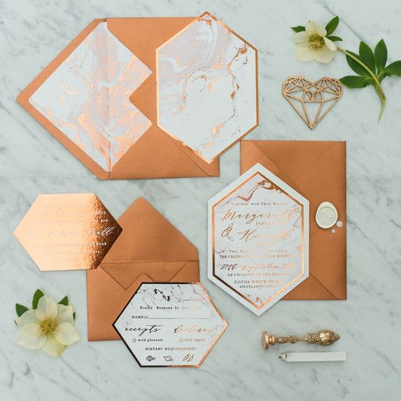 Image Source - https://www.girlyard.com/42-fabulous-luxury-wedding-invitation-ideas-that-you-need-to-see/