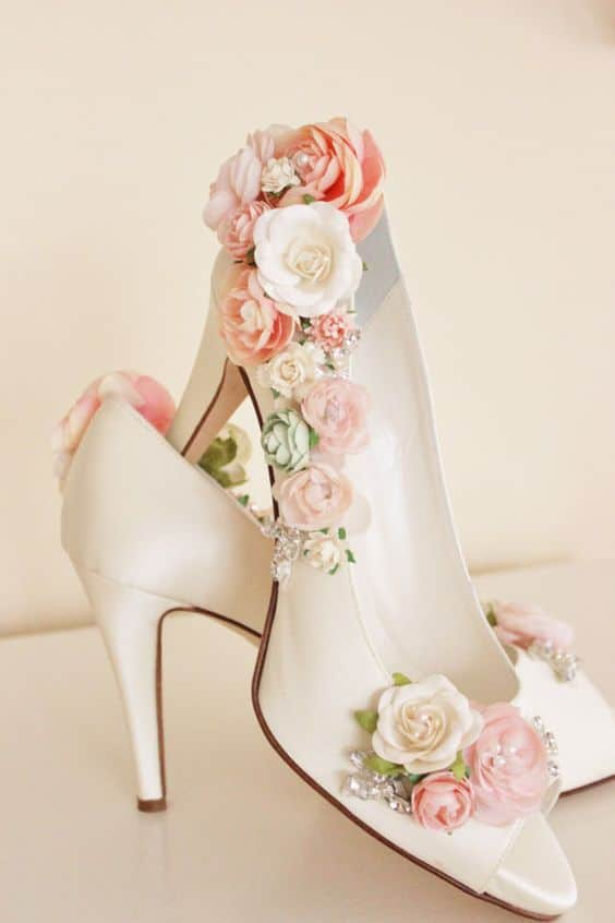 Image Source - https://www.etsy.com/uk/listing/177279416/whimsical-woodland-blush-flower-bridal?ref=sr_gallery_34&ga_search_query=wedding+shoes&ga_order=most_relevant&ga_color=ffffff&ga_page=1&ga_search_type=all&ga_view_type=gallery