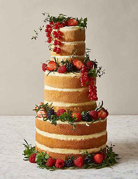 Image Source - http://www.marksandspencer.com/naked-cake-vanilla-3-tier/p/p60167998?&pdpredirect