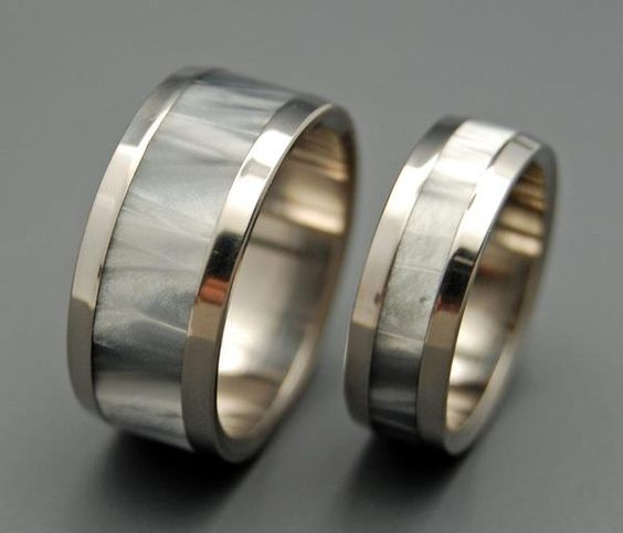 Image Source - https://www.minterandrichterdesigns.com/products/titanium-wedding-rings-astaire?utm_campaign=Pinterest%20Buy%20Button&utm_medium=Social&utm_source=Pinterest&utm_content=pinterest-buy-button-079dc941f-b889-4166-91ed-1a3d239f4e7e