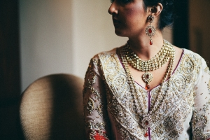 Beenish and Nade, Asian Wedding - Coventry