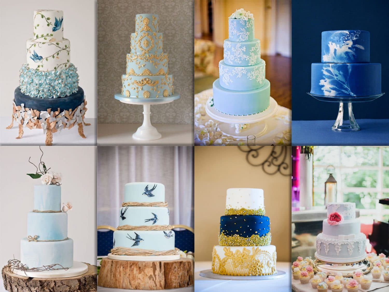 Wedding Cake Trends Capesthorne Hall And Weddings