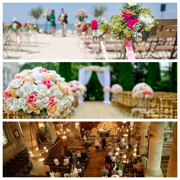 Capesthorne Hall And Weddings