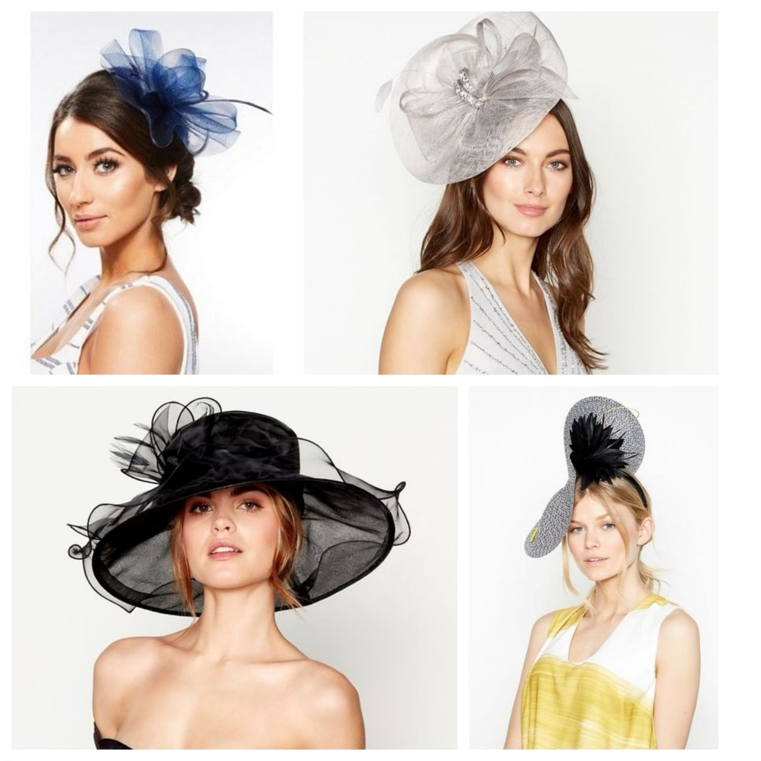 Hats And Fascinators Capesthorne Hall And Weddings