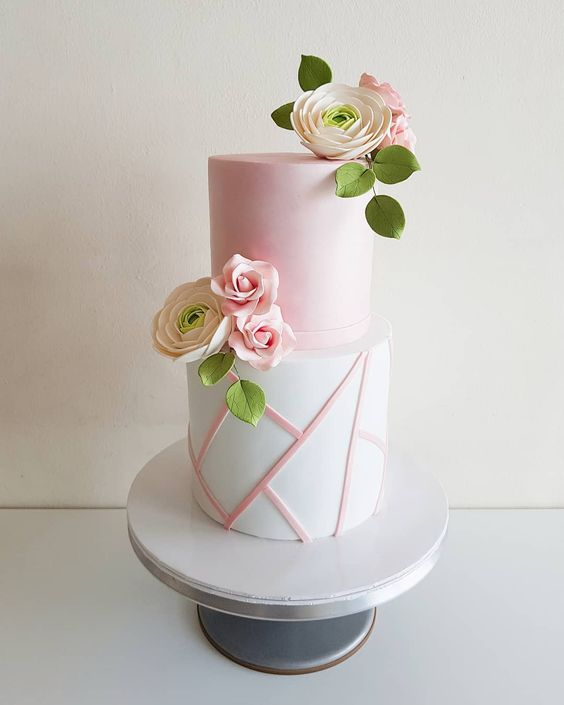 Wedding Cake Trends For 2020 Capesthorne Hall And Weddings
